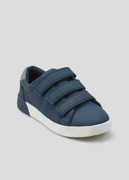 Boys Riptape Trainers (Younger 10-Older 6)