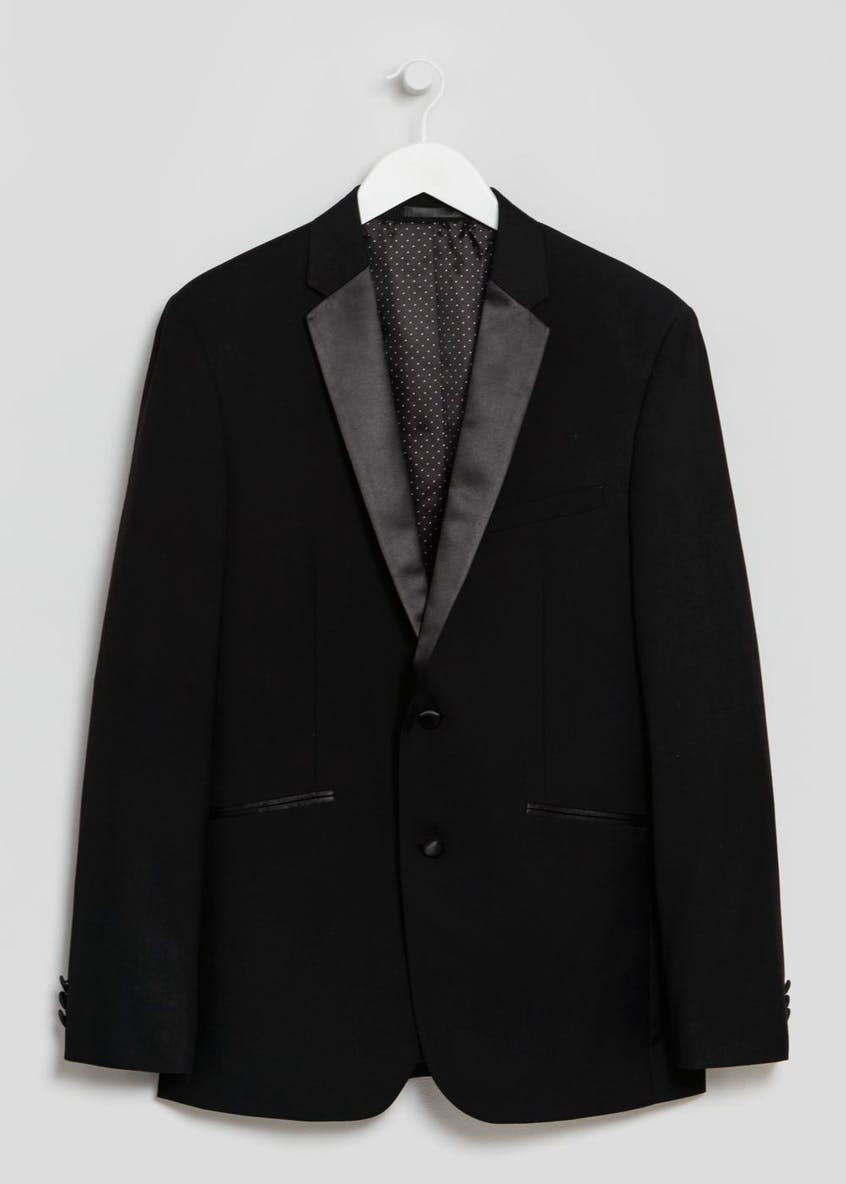 Firth Tailored Fit Dinner Jacket