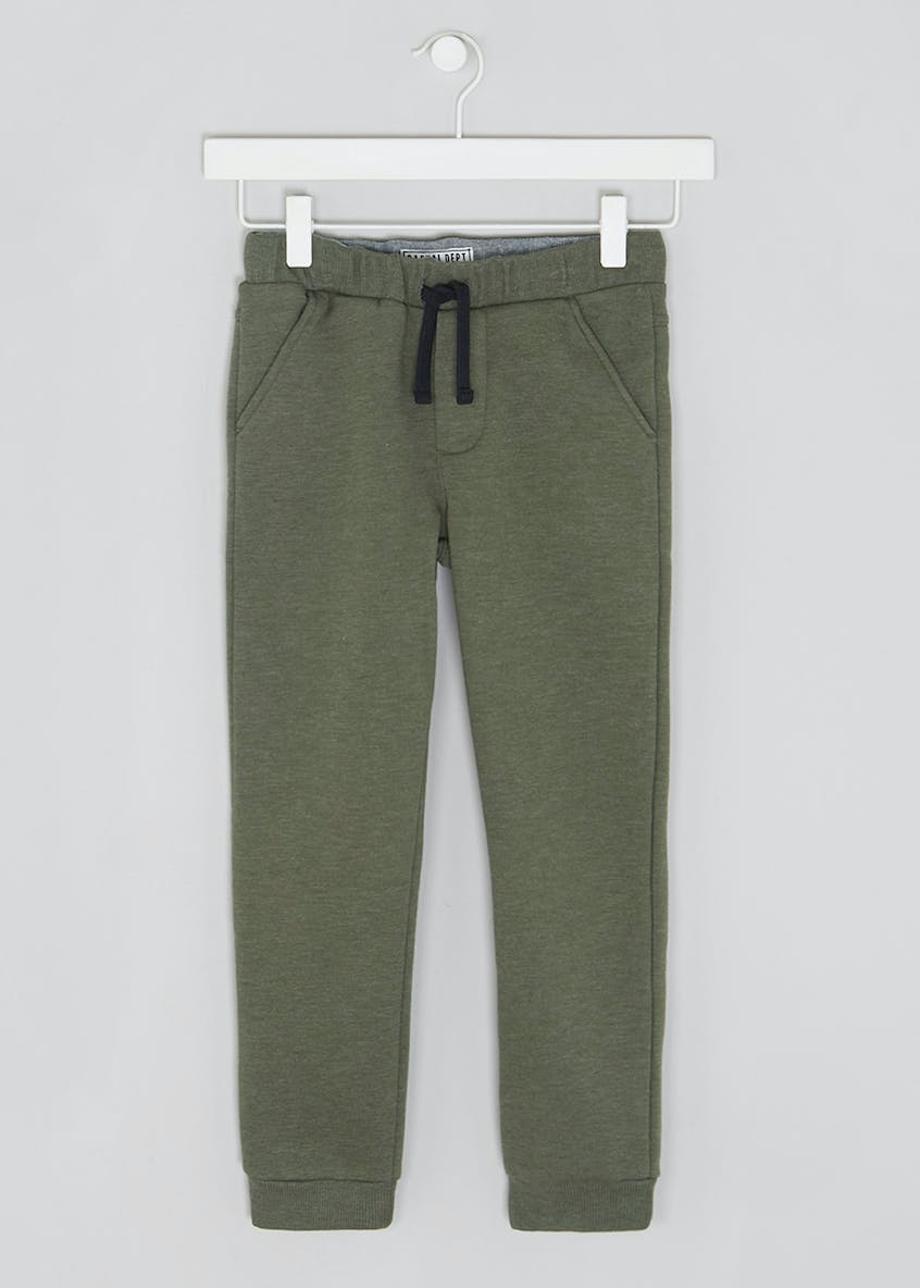 Boys Jogging Bottoms (4-13yrs)
