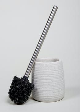 Ridged Spa Toilet Brush (40cm x 35cm)