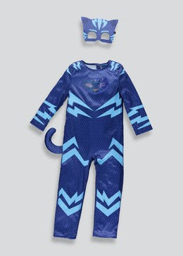 Kids PJ Masks Catboy Fancy Dress Costume (3-7yrs)