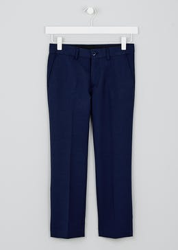 Boys Suit Trousers (3-13yrs)