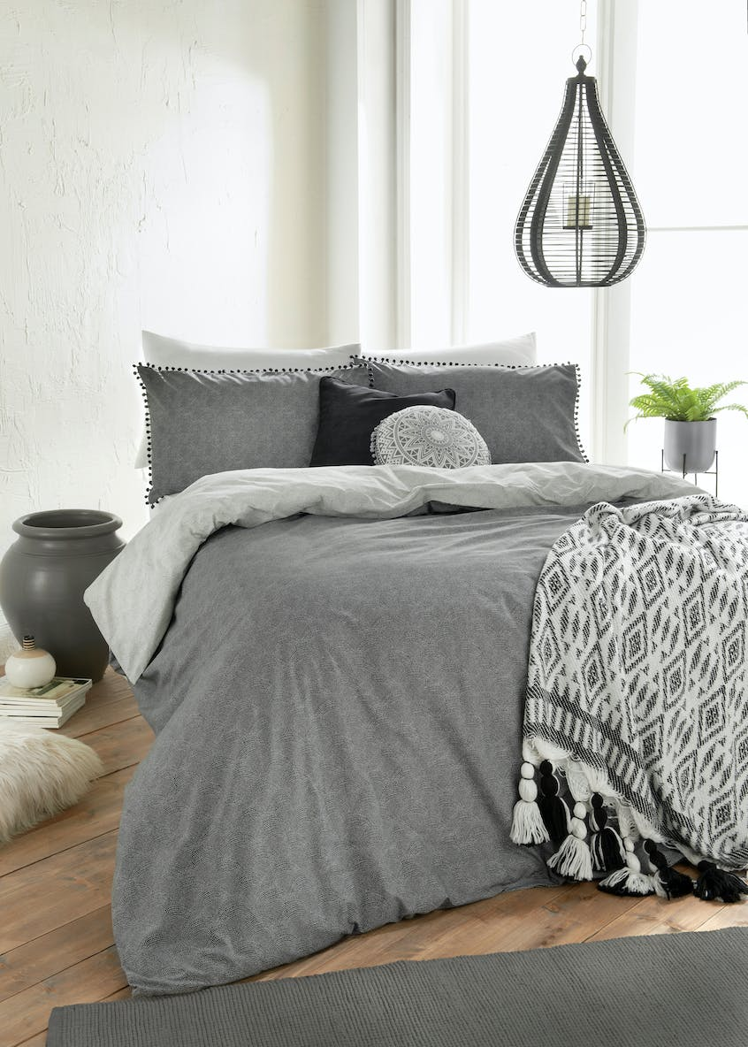 Dotty Duvet Cover