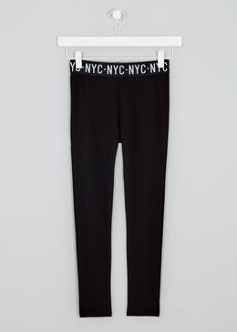 Girls Candy Couture NYC Leggings (9-16yrs)