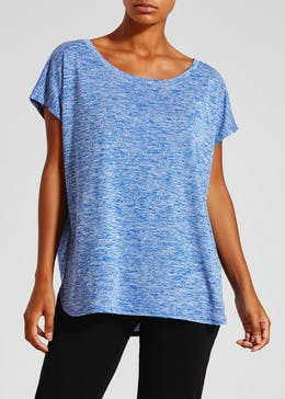 Souluxe Slouch Gym T-Shirt