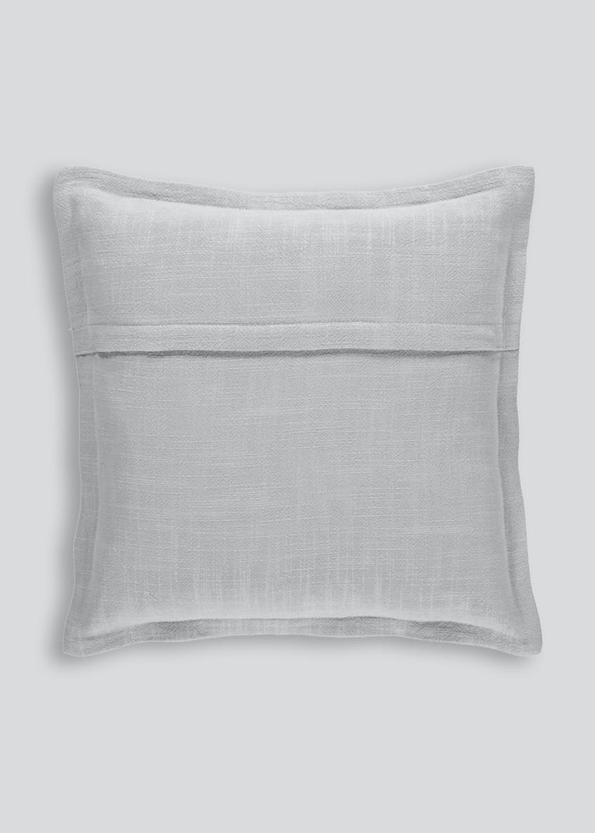Washed Cotton Cushion (48cm x 48cm)