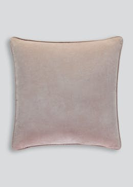 Large Velour Cushion (58cm x 58xm)