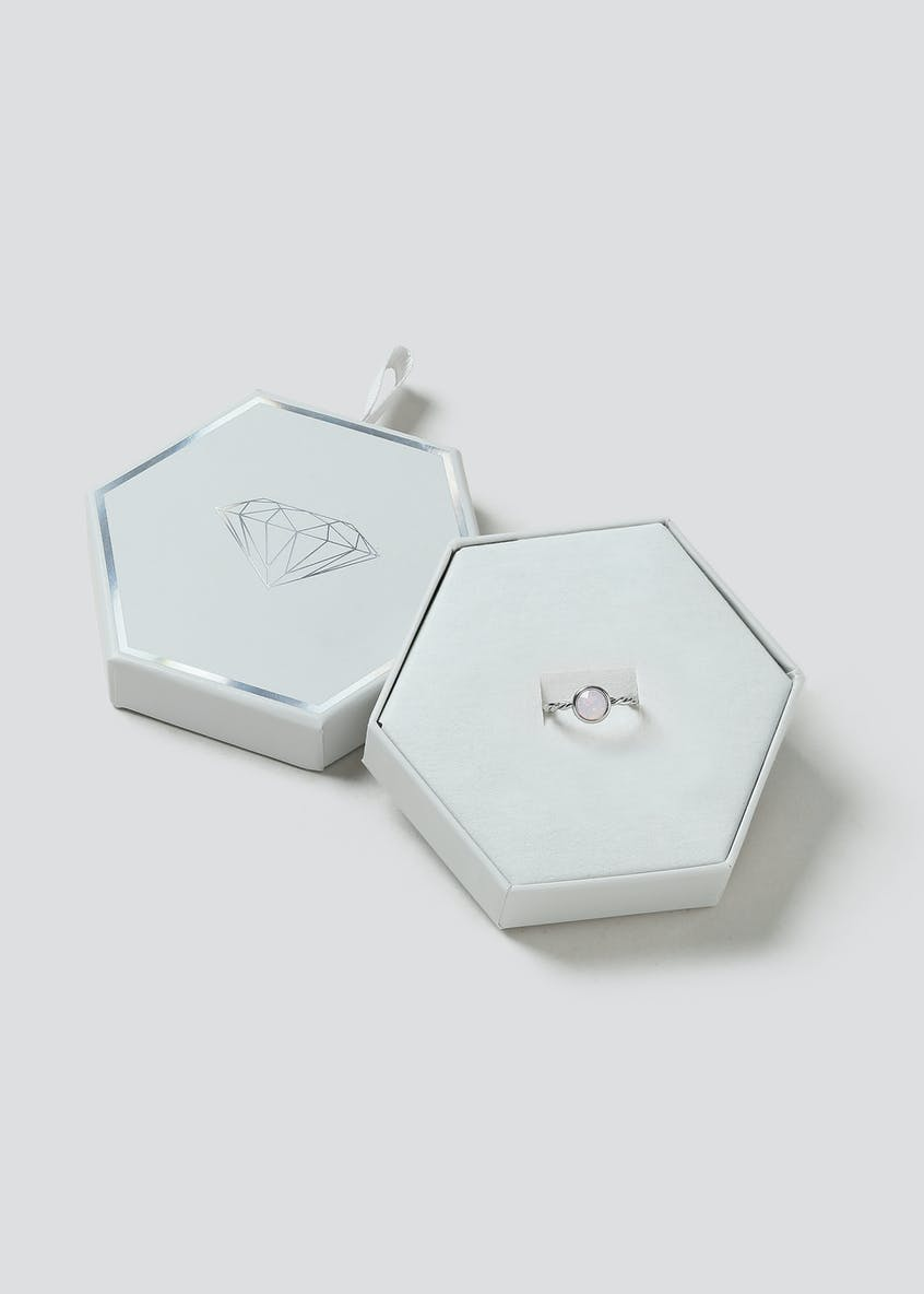 Swarovski Elements Ring Gift Box