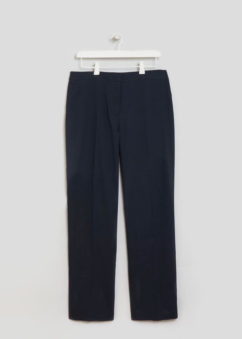 Slim Fit Suit Trousers (29 Inch Leg)