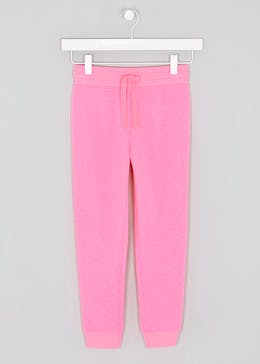 Girls Jogging Bottoms (4-13yrs)