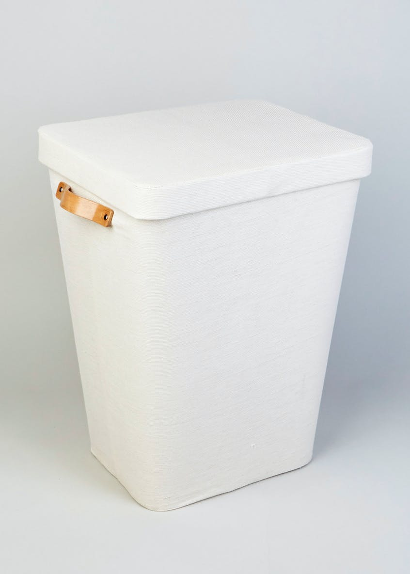 Tapered Laundry Bin (57cm x 41cm x 31cm)