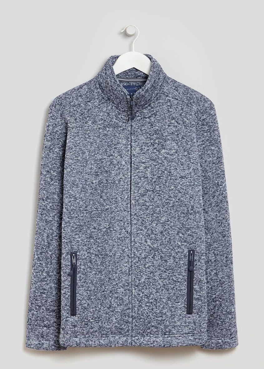 Lincoln Active Fleece