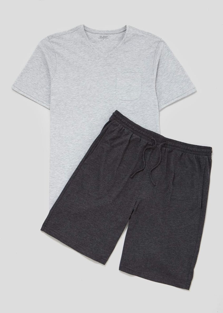 Loungewear Short Set