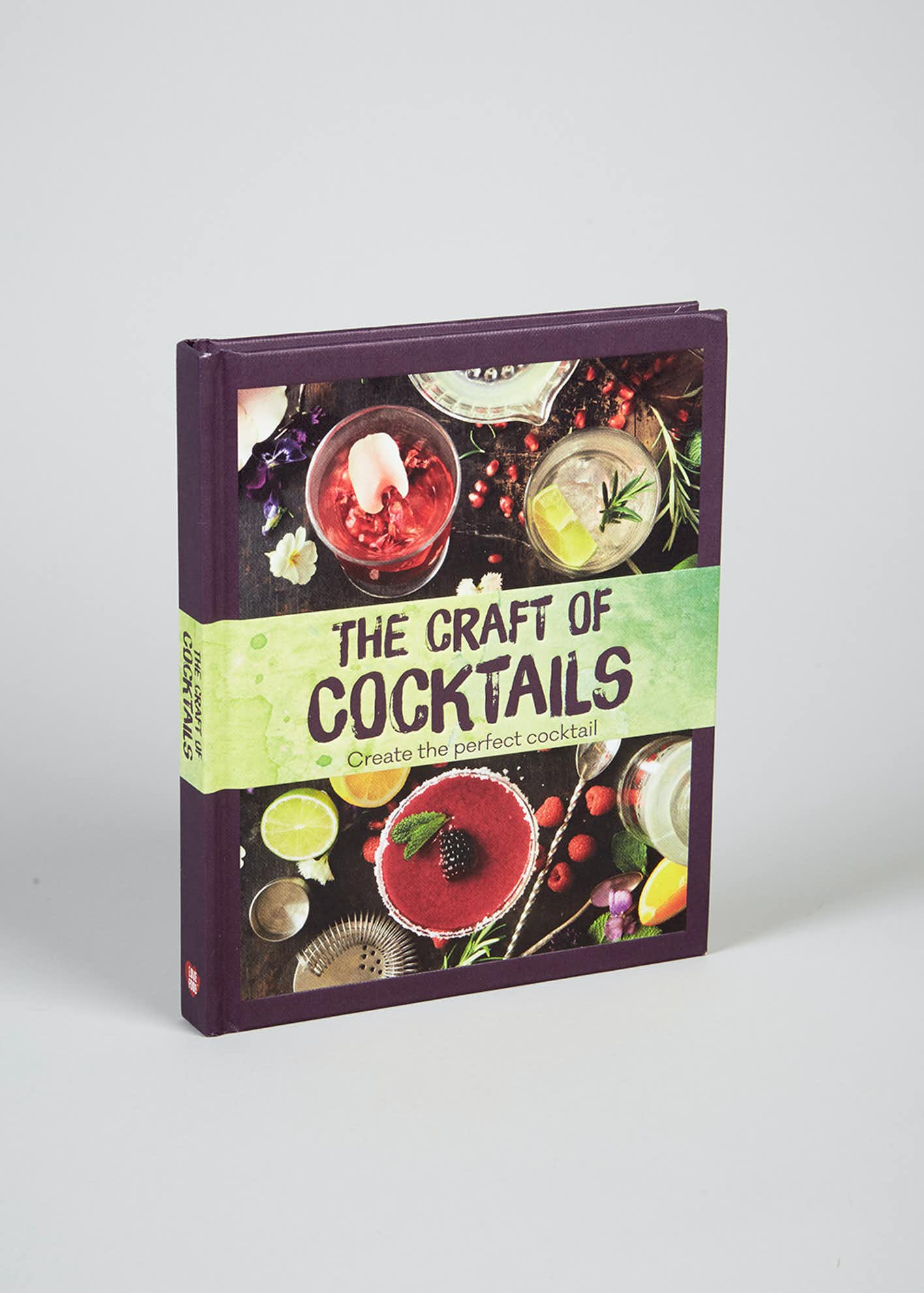 The Craft of Cocktails Book