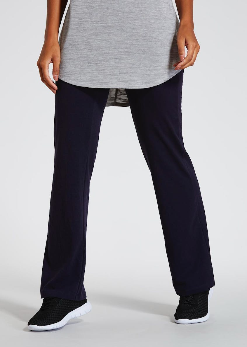 Souluxe Bootleg Sports Trousers