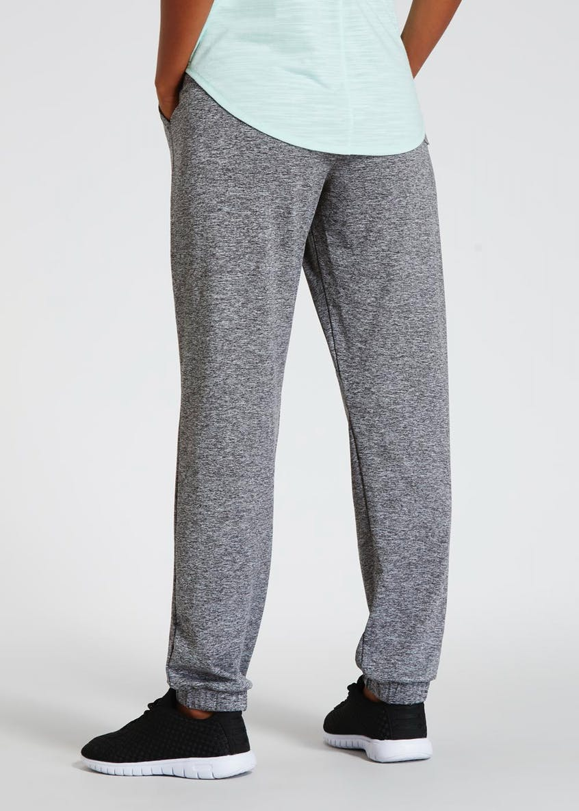 Souluxe Cuffed Jogging Bottoms