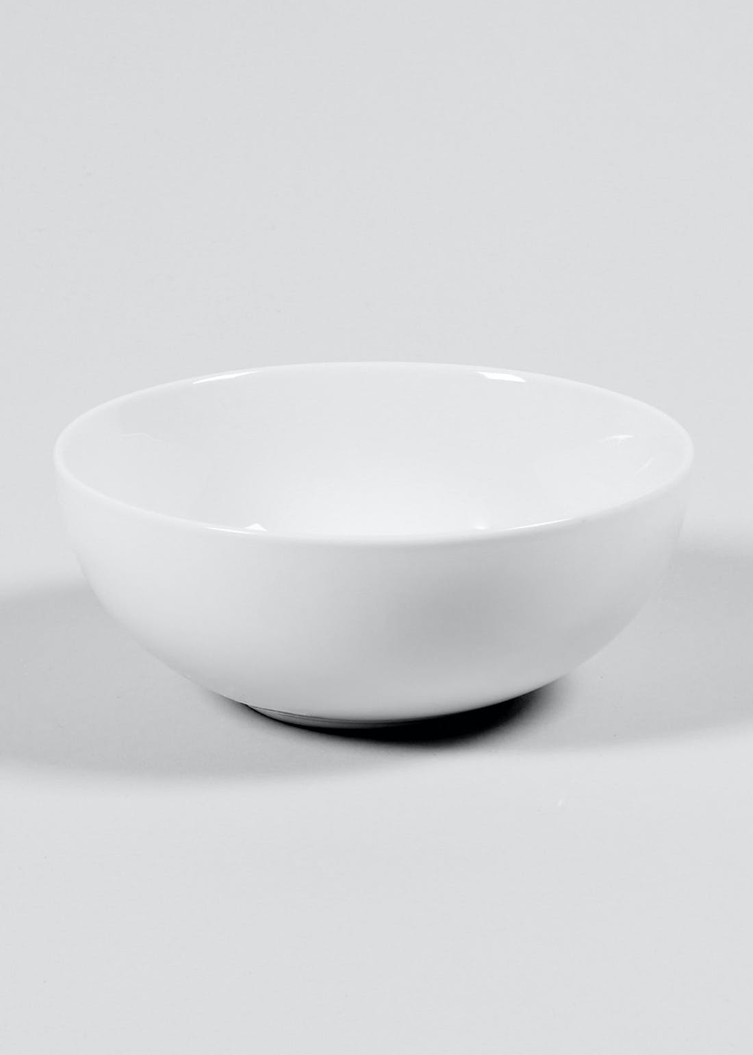 Porcelain Coupe Bowl (16cm x 7cm)