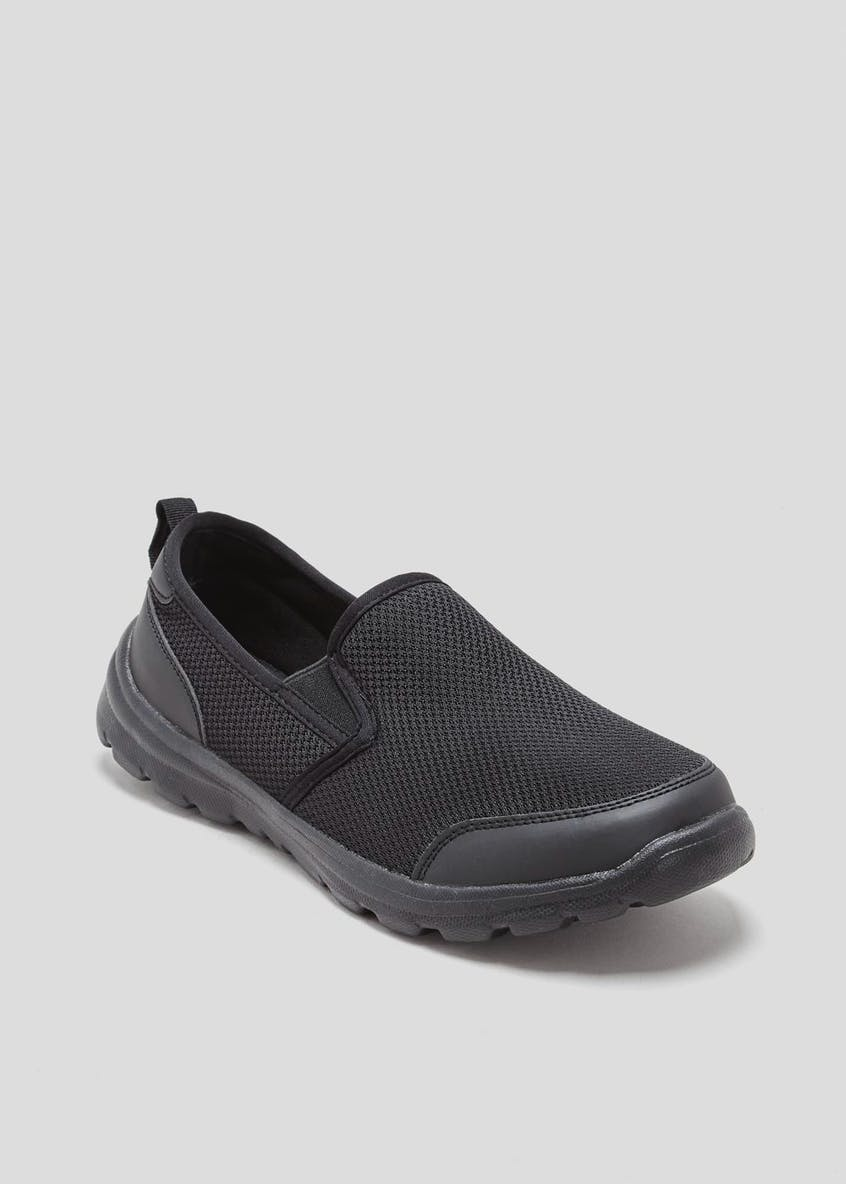 Soleflex Slip On Sport Shoes