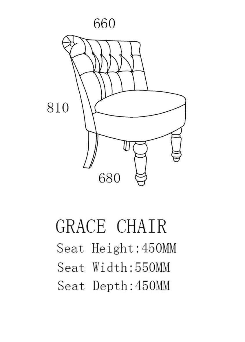 Grace Chair