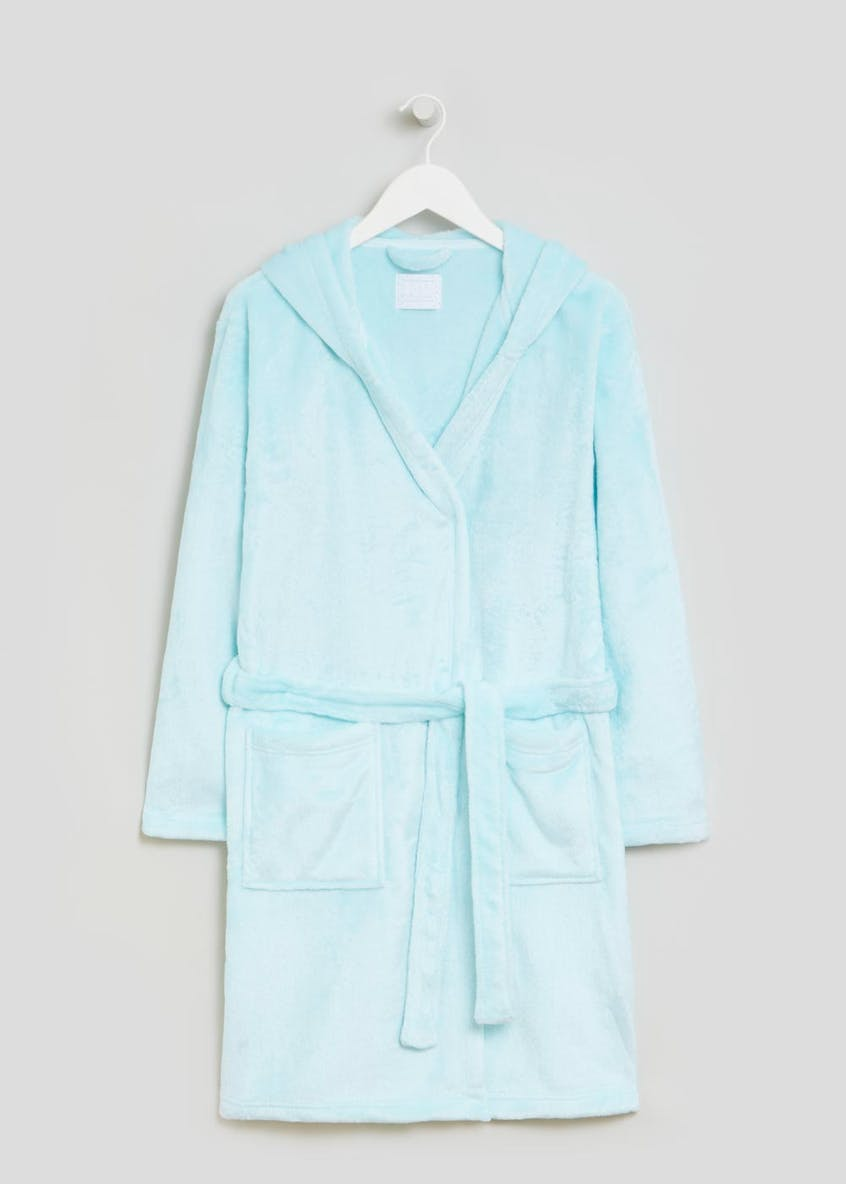 Mix & Match Short Dressing Gown
