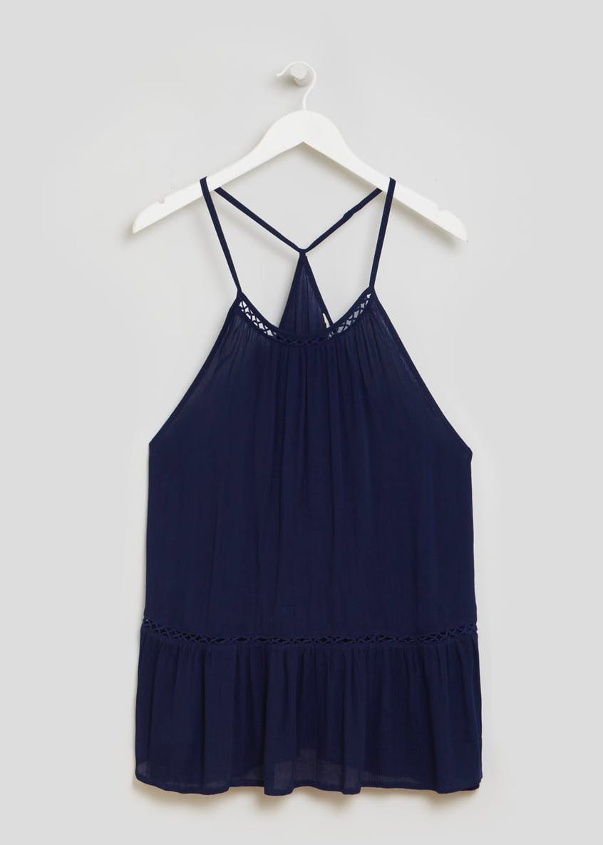 Swing Beach Dress