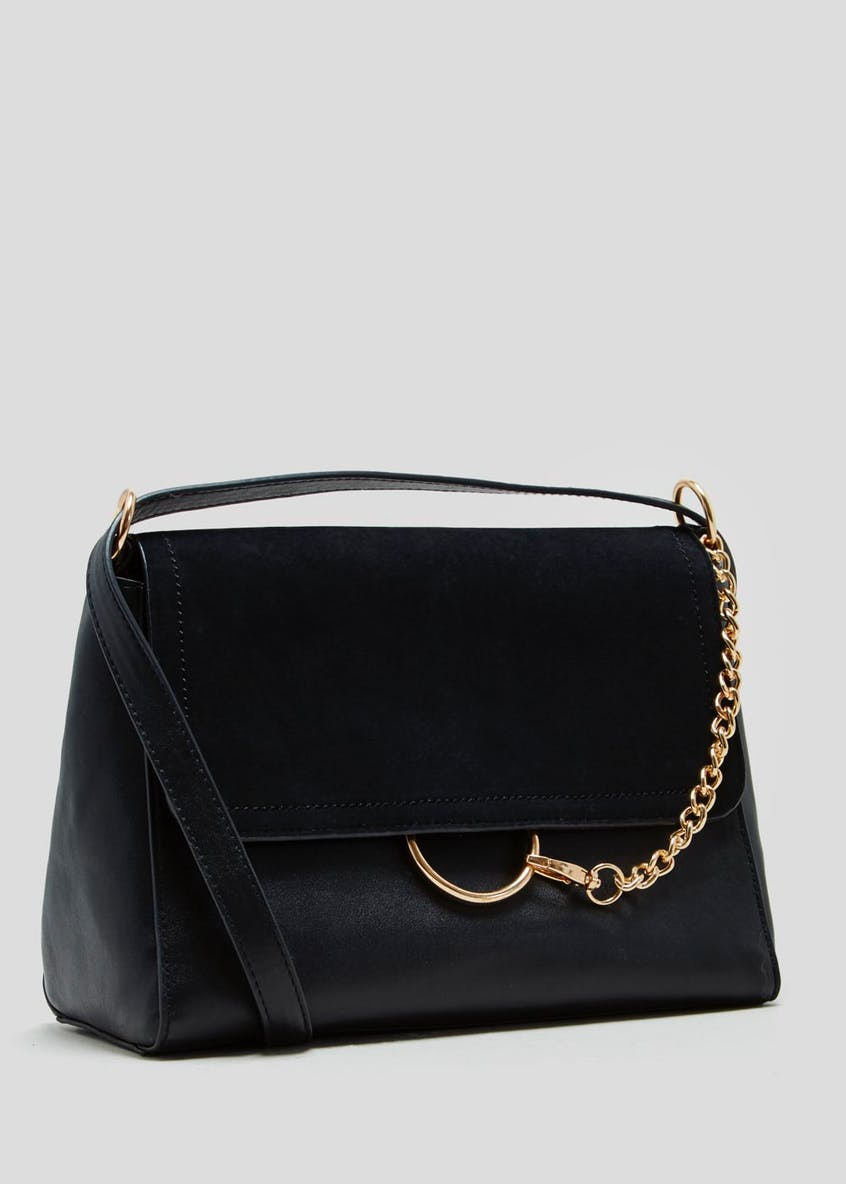 Ring Chain Handbag