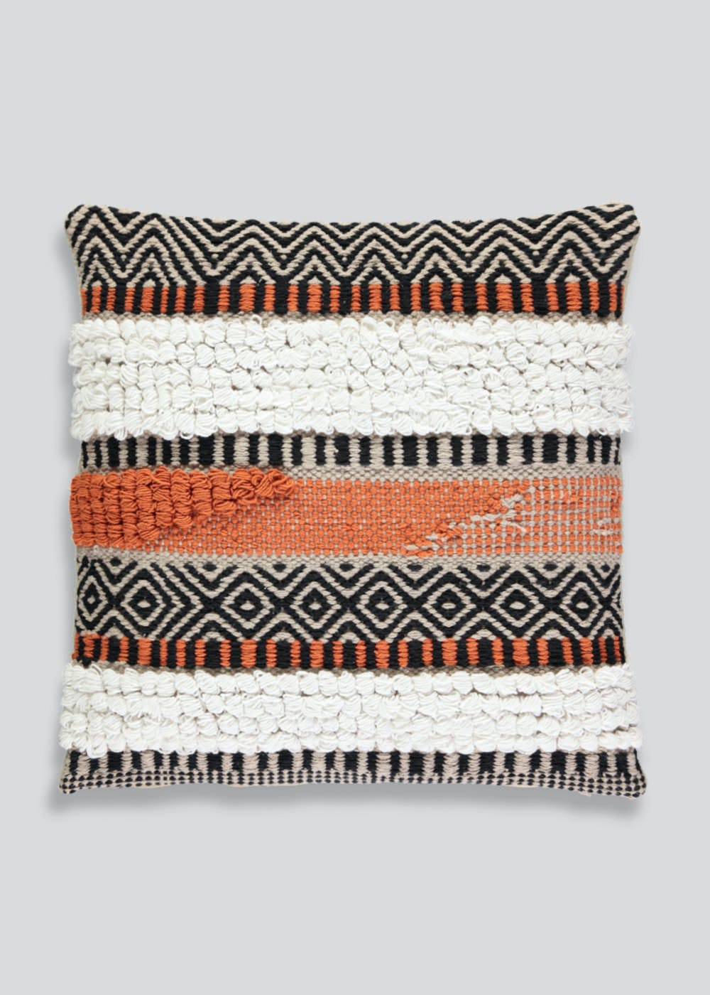 Nomad Textured Cushion