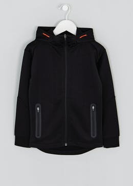 Boys Souluxe Sports Hoodie (4-13yrs)