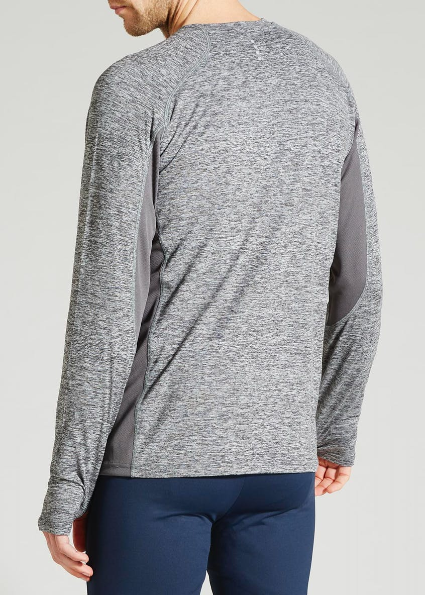 Souluxe Long Sleeve T-Shirt