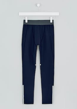 Boys Souluxe Sports Skin Pants (4-13yrs)