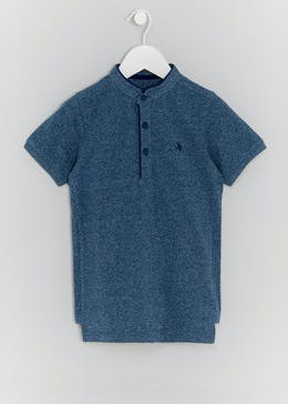 Boys Smart Polo Shirt (4-13yrs)