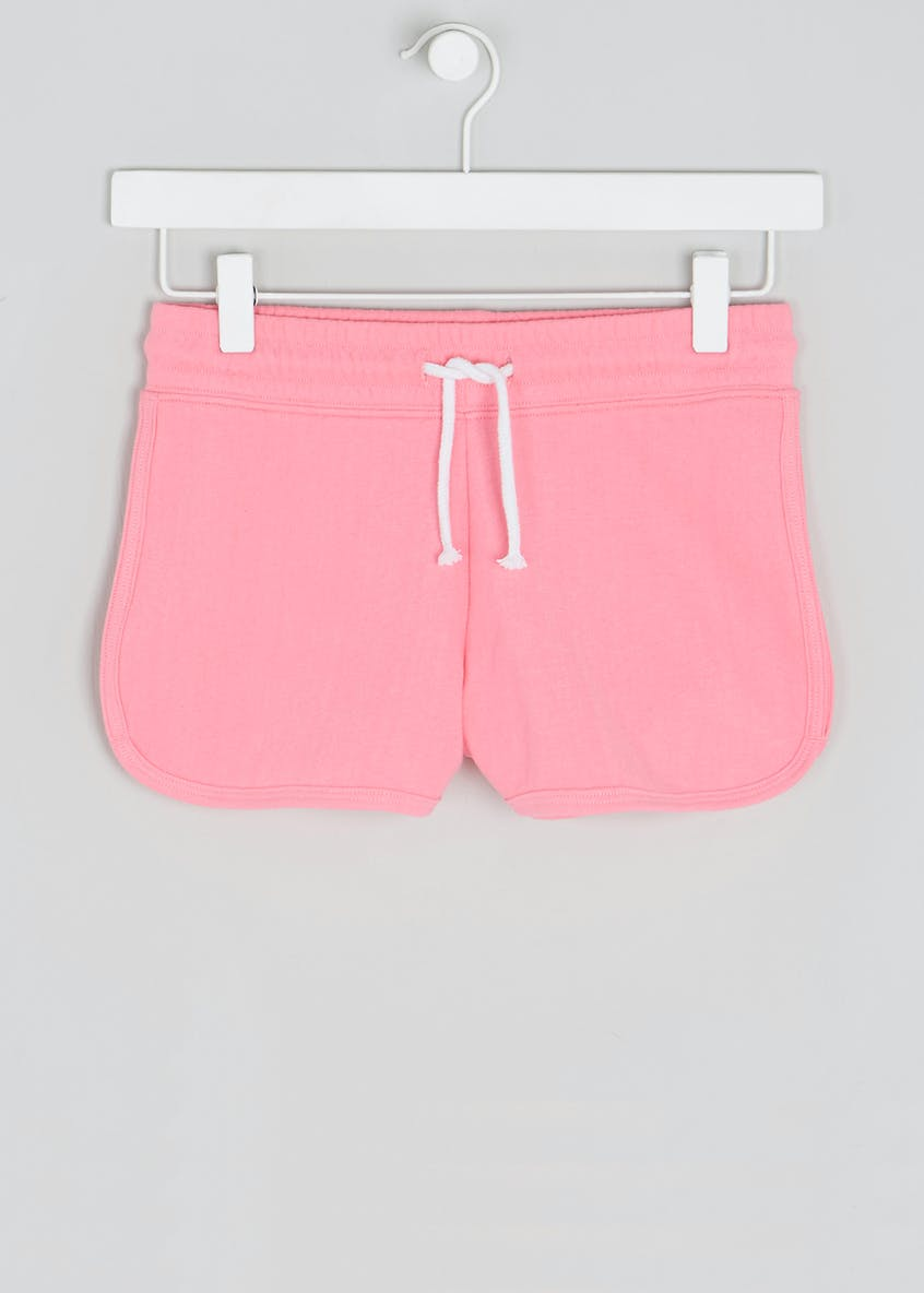 Girls Candy Couture Runner Shorts (9-16yrs)