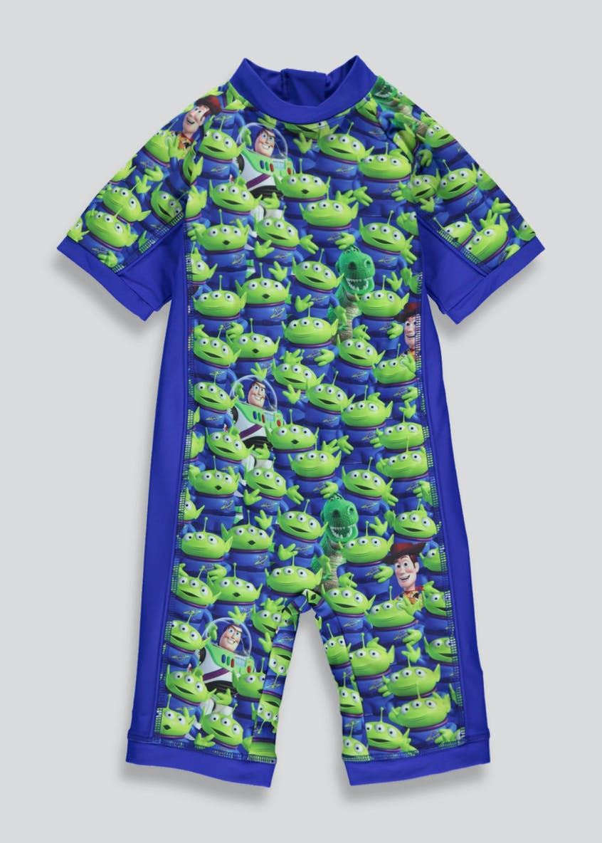 Kids Toy Story Surf Suit (3mths-4yrs)