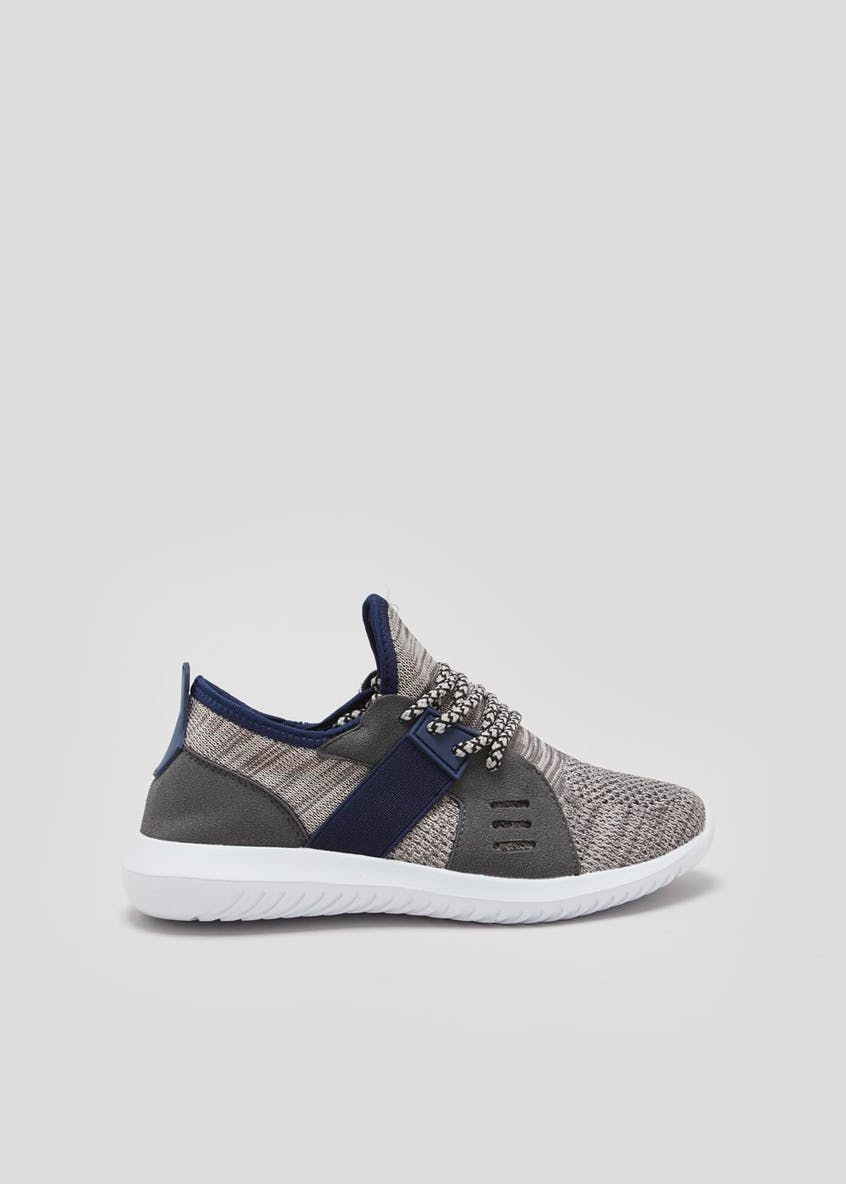 Boys Souluxe Active Trainers (Younger 10-Older 6)
