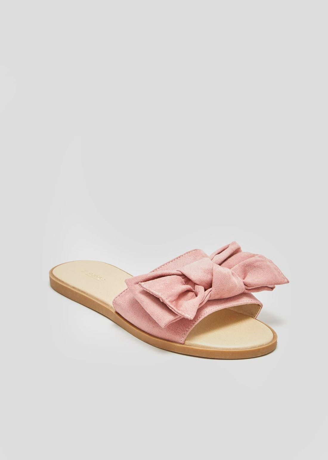 Knot Bow Sliders