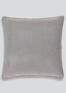 Velour Cushion (58cm x 58cm)