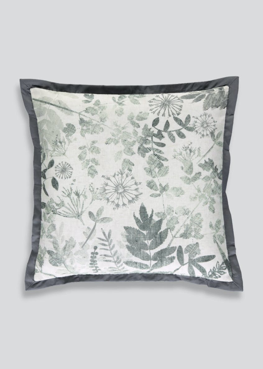 Botanical Cushion (46cm x 46cm)