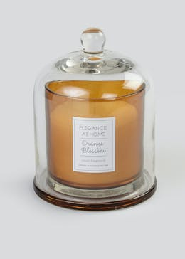 Orange Blossom Scented Candle (19cm x 14cm)