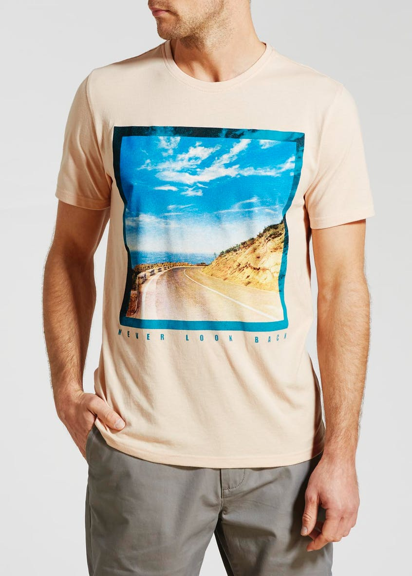 Road Graphic T-Shirt