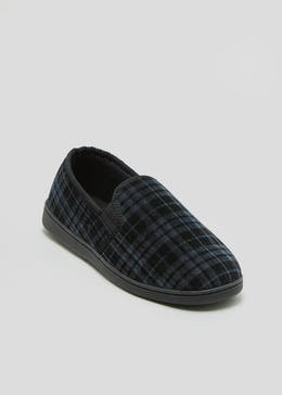 Premium Microfibre Full Slippers