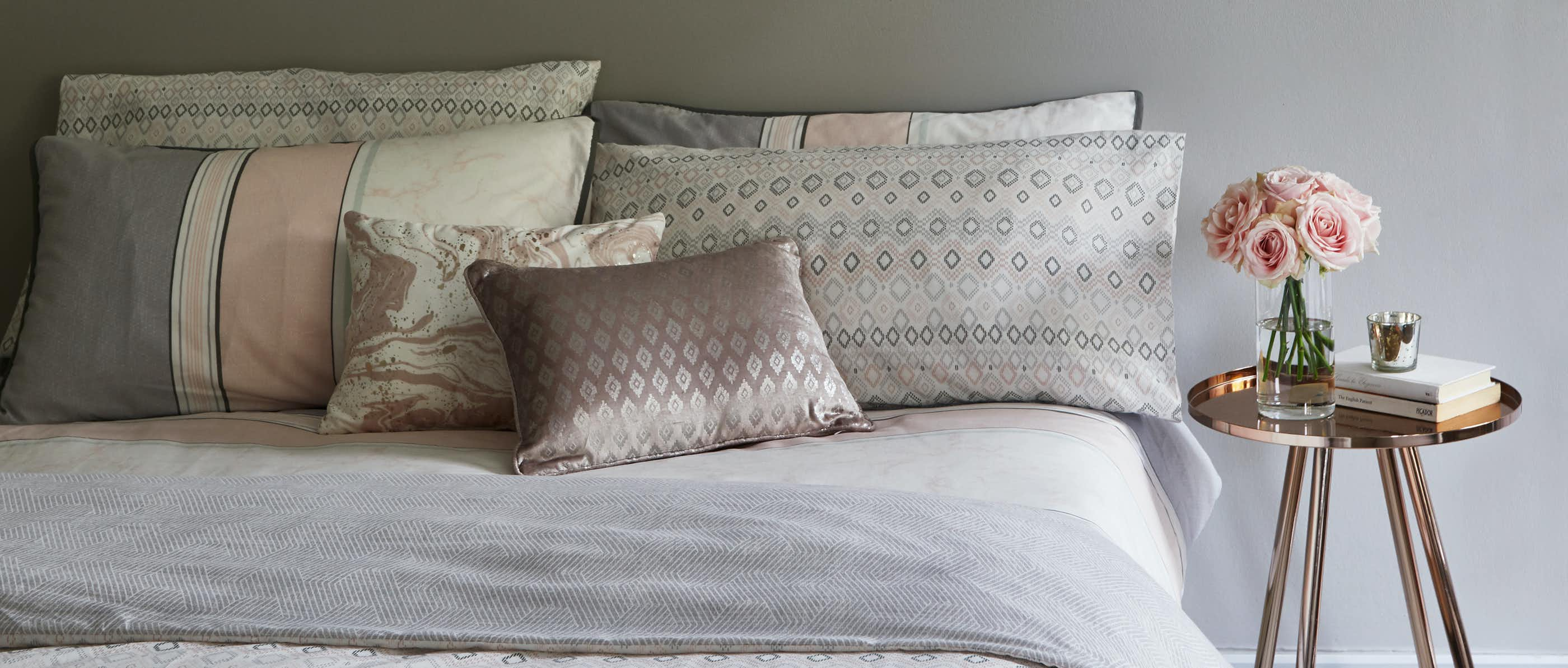 The Bedroom Furnishing Guide