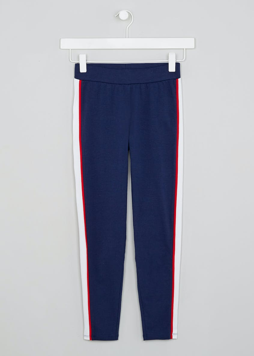 Girls Candy Couture Sports Leggings (9-16yrs)