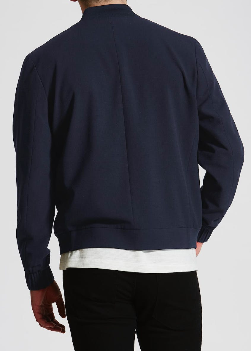 Cartwright Bomber Jacket