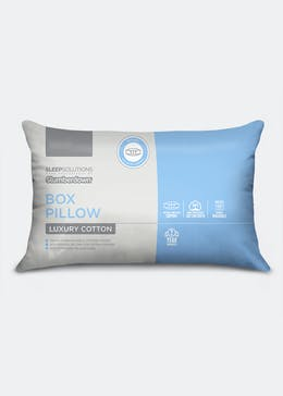 Slumberdown Box Pillow
