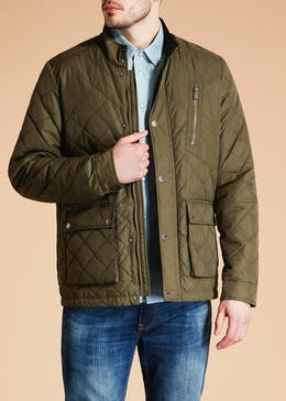 Morley Quilt Stitch Jacket