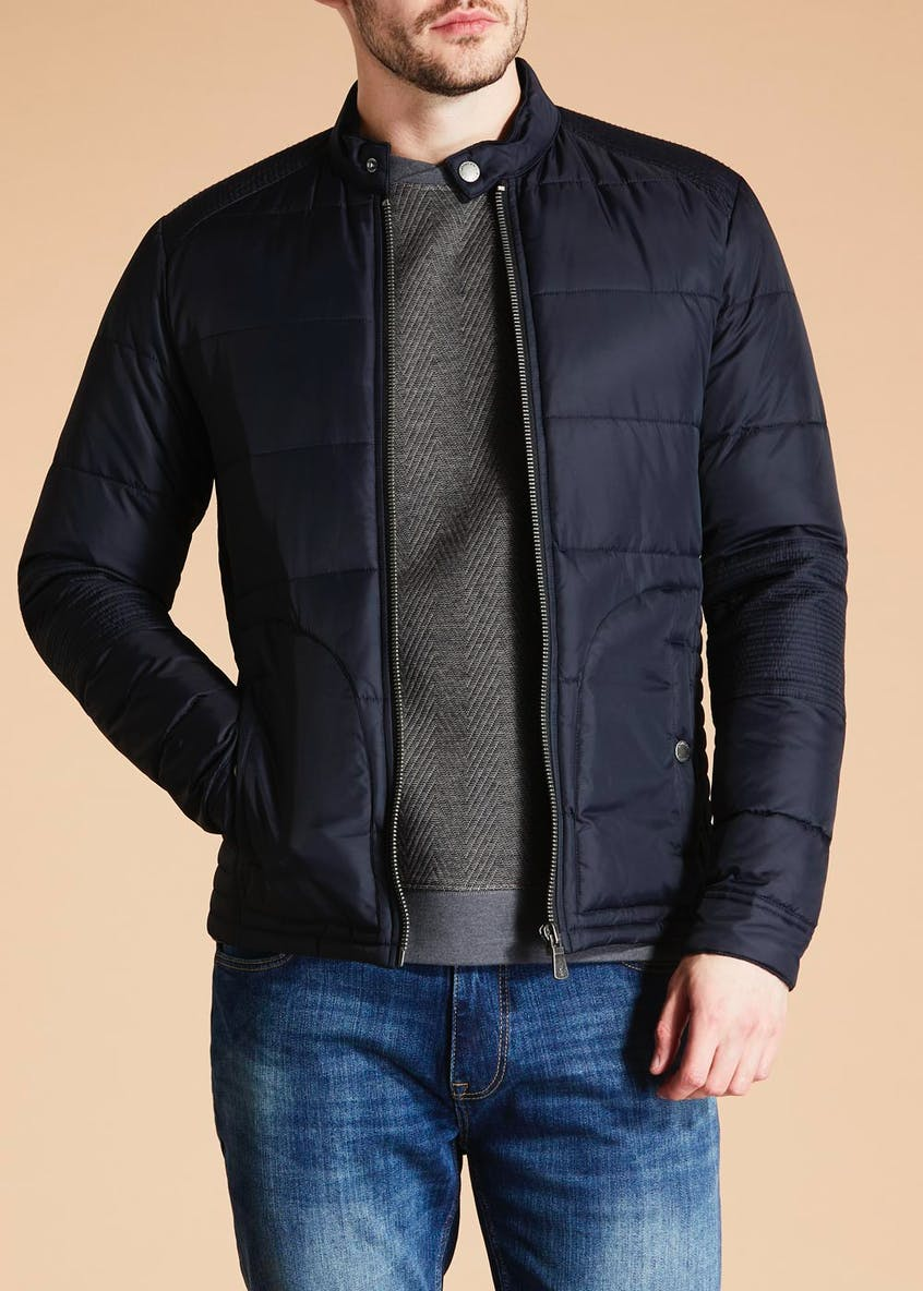 Morley Short Padded Jacket