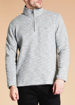 Lincoln Half Zip Top