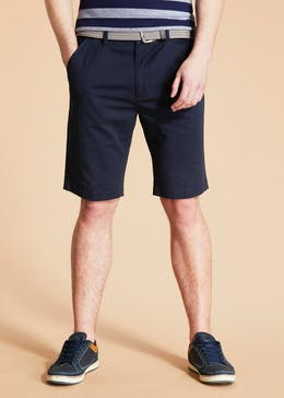 Lincoln Flexwaist Chino Shorts