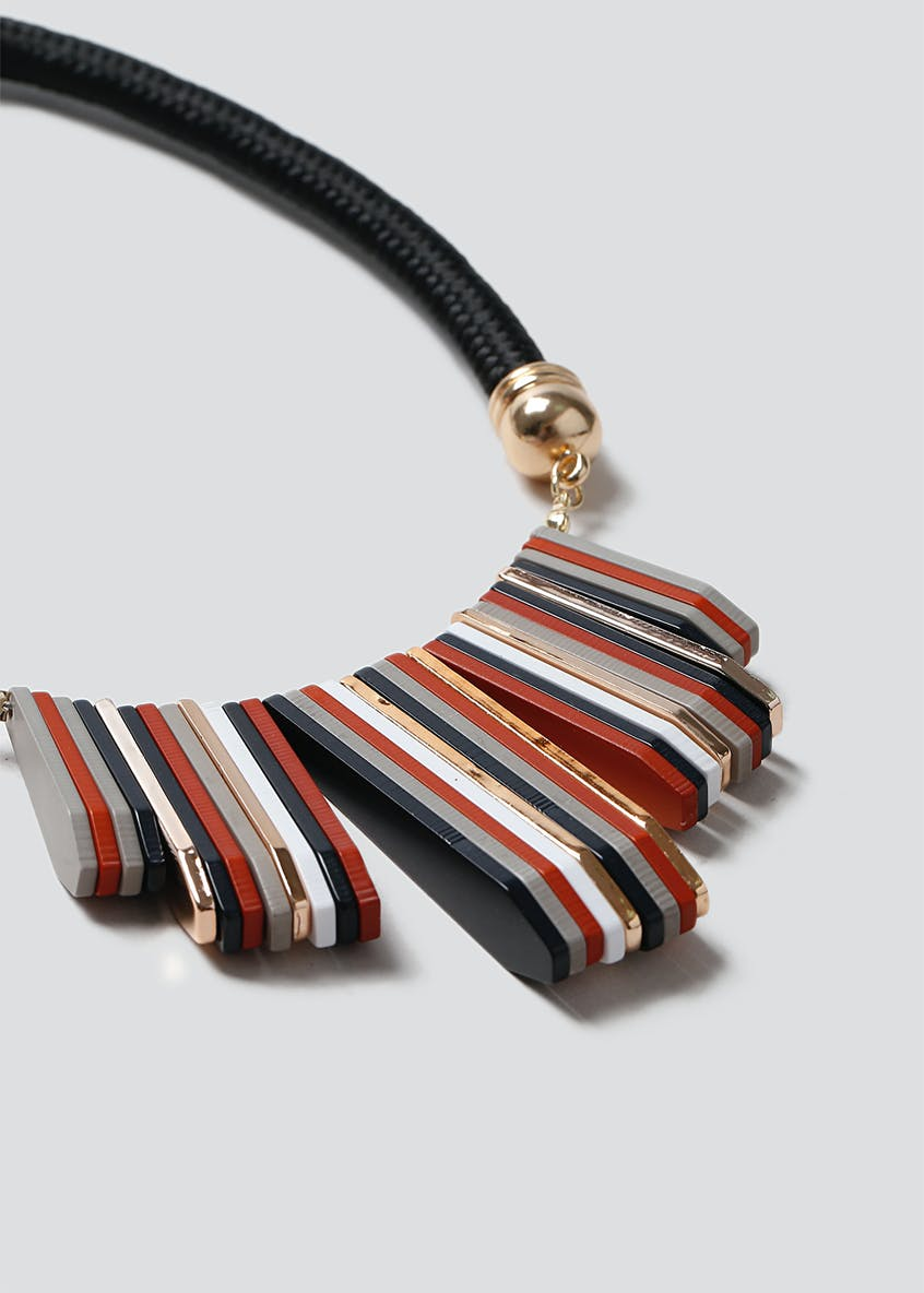 Collor necklace