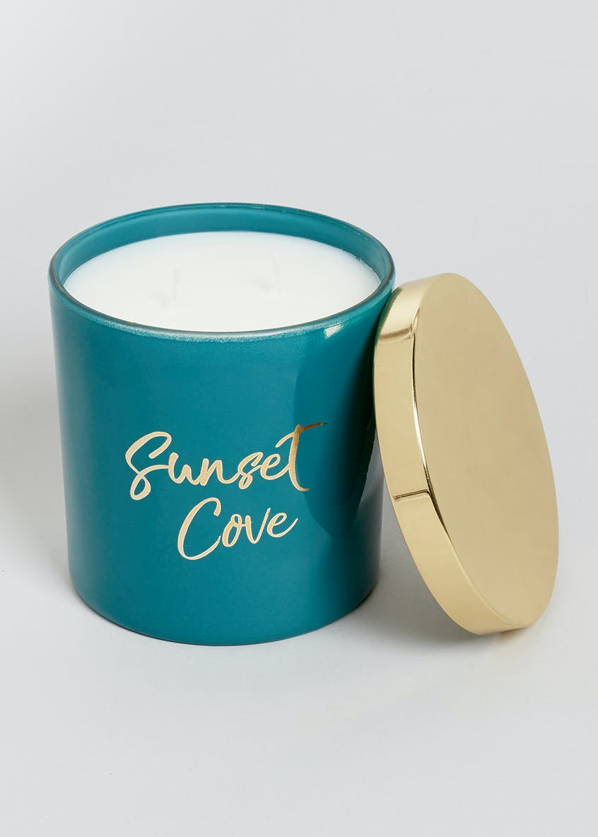 Sunset Cove Scented Candle